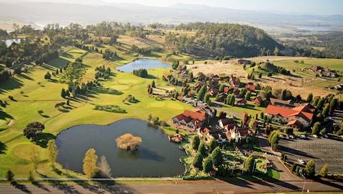 . Aspect Tamar Valley Resort