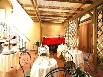 Hotel - Antica Residenza Santa Chiara