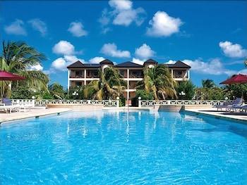 Hotel - Paradise Cove Resort