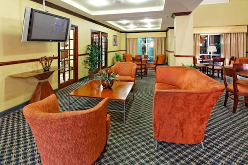 . Holiday Inn Express Hotel & Suites Trincity Trinidad Airport