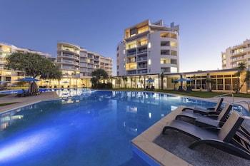 馬庫拉海灘溫德姆華美達飯店 Ramada By Wyndham Marcoola Beach