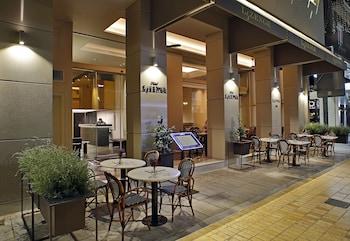 Hotel - Lozenge Hotel