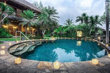 Hotel - Hotel Bunga Permai