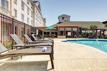 威爾明頓梅費爾鎮中心希爾頓花園飯店 Hilton Garden Inn Wilmington Mayfaire Town Center