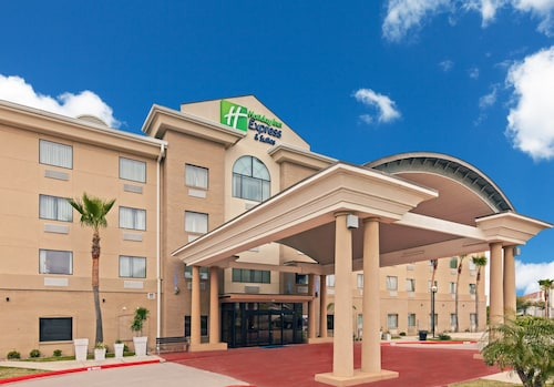 . Holiday Inn Express Hotel & Suites Laredo-Event Center Area, an IHG Hotel