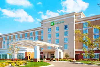 Hotel - Holiday Inn Battle Creek