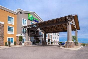 Hotel - Holiday Inn Express Sierra Vista