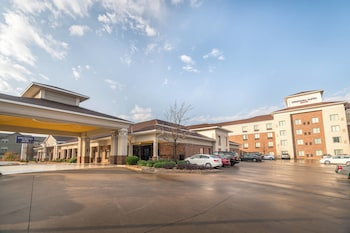 Hotel - SpringHill Suites by Marriott Denton