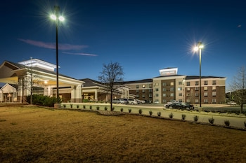 SpringHill Suites by Marriott Denton photo