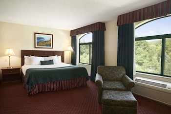 Hotel - Wingate by Wyndham Lake George