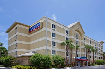 Hotel - Candlewood Suites Ft. Lauderdale Airport/Cruise