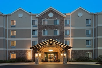 Hotel - Staybridge Suites Tallahassee