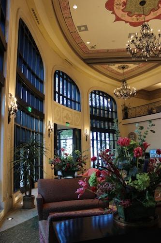 Argosy Casino Hotel And Spa, Platte