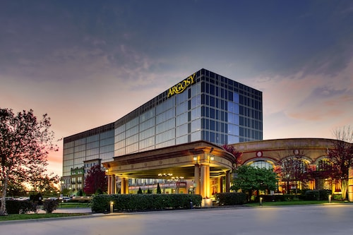 . Argosy Casino Hotel And Spa