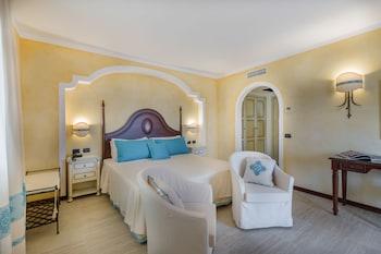 Junior Suite, 1 Double Bed, Balcony, Sea View
