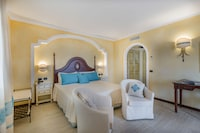 Junior Suite, 1 Double Bed, Balcony, Sea View