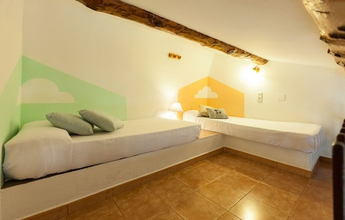 Delta Hotel, Tarragona