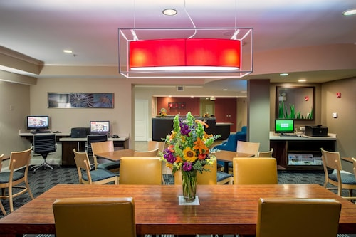 TownePlace Suites by Marriott Baltimore BWI Airport, Anne Arundel