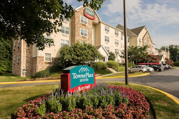 Hotel - TownePlace Suites by Marriott Baltimore BWI Airport