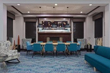 Hotel - Hilton Garden Inn Annapolis
