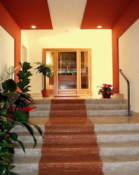 Hotel - Hotel Morfeo Residence
