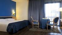 Classic Double Room (Spa Access Included)