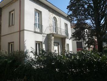 Hotel - Lucca In Villa Elisa & Gentucca
