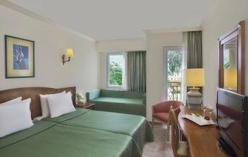 Hotel - Akka Claros Hotel