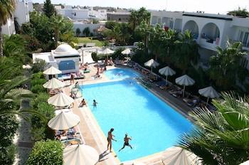 Hotel - Hotel Emira
