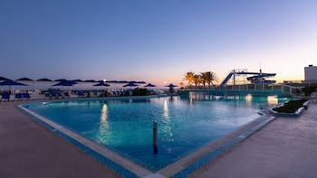 Hotel - Hôtel Samira Club (Family and Couples Only)