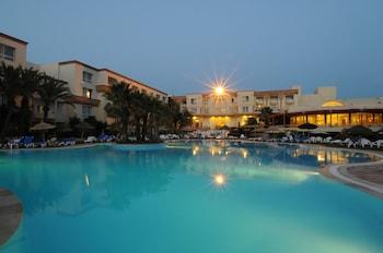 Hotel - Hotel Marina Palace