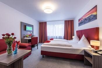Hotel - Hotel Himalaya Frankfurt City Messe
