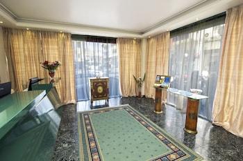 Hotel Triton - Lobby