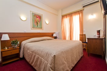 Economy Double or Twin Room (no Balcony)
