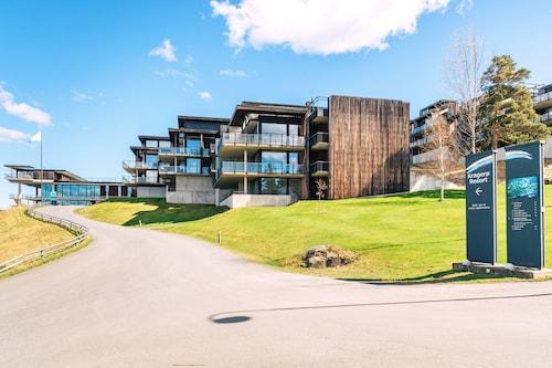 . Kragerø Resort