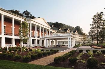 Hotel - Omni Bedford Springs Resort
