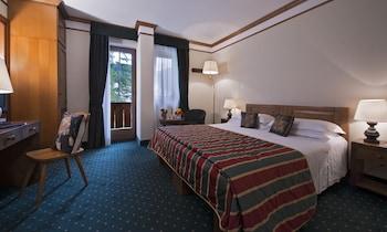 ブティック ホテル ヴィラ ブルコルティナ