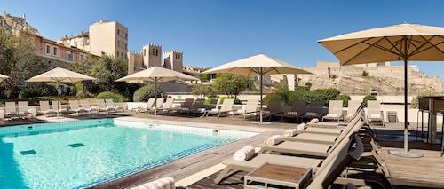 . Radisson Blu Hotel, Marseille Vieux Port