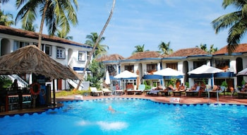 Hotel - Santana Beach Resort