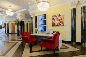 コーストン ロイヤル ホテル