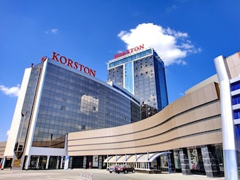 Korston Royal Hotel