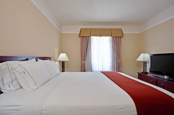 Suite, 1 King Bed, Non Smoking (Apartment Style Master)