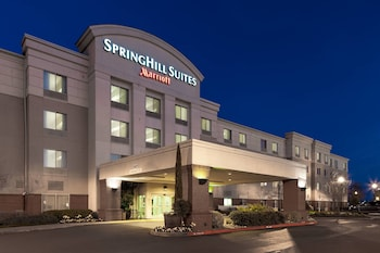 Hotel - SpringHill Suites by Marriott Portland Vancouver