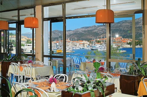 Hotel Park, Korčula