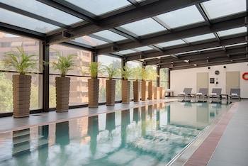 Hotel - Radisson Blu Milan