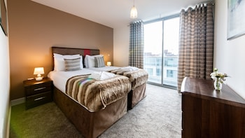 Hotel - The Spires Birmingham