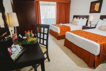 Hotel - Best Western Hotel Posada Freeman Zona Dorada