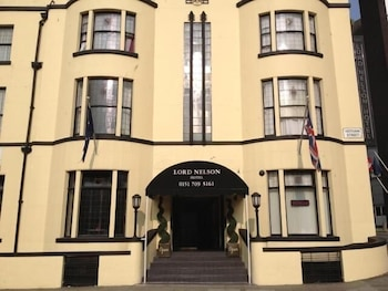 Hotel - Lord Nelson Hotel