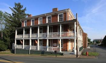 Lafayette Inn - Hotel Front  - #0