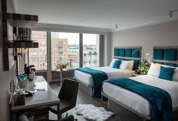 Hotel - Hotel Le Bleu